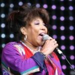 Linda Lewis Jazz Stage Sunday